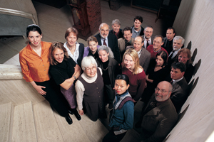 Bennett Fellows