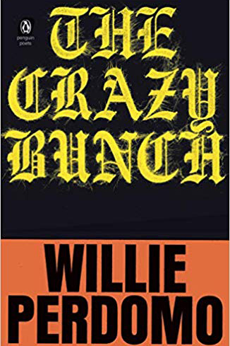 "Cover art of Willie Perdomo's book ""The Crazy Bunch"""