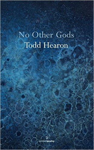 Todd Hearon, No Other Gods, Clew Lamont Gallery