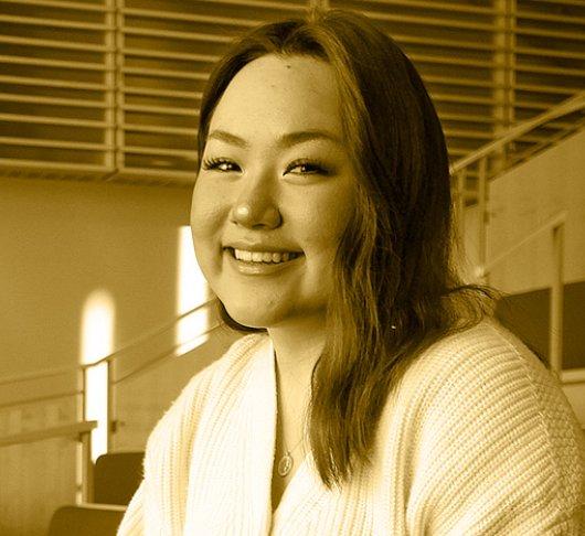 Audrey Yin