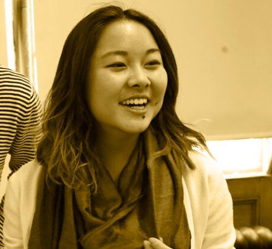 Carissa Chen