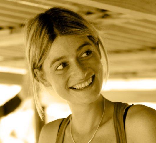 Sasha Kramer
