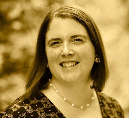Sarah Odell