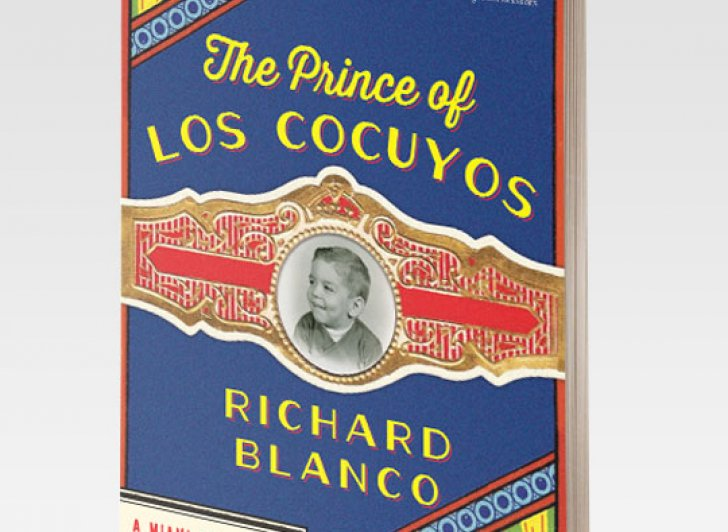 Cover of The Prince of los Cocuyos