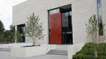The Goel Center for Theater and Dance at Exeter