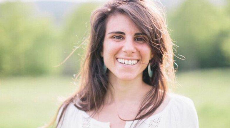 Caroline Meliones