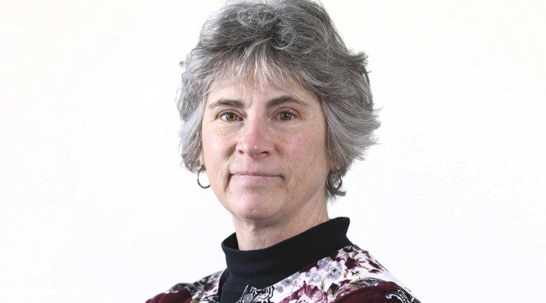 Cheryl McGregor
