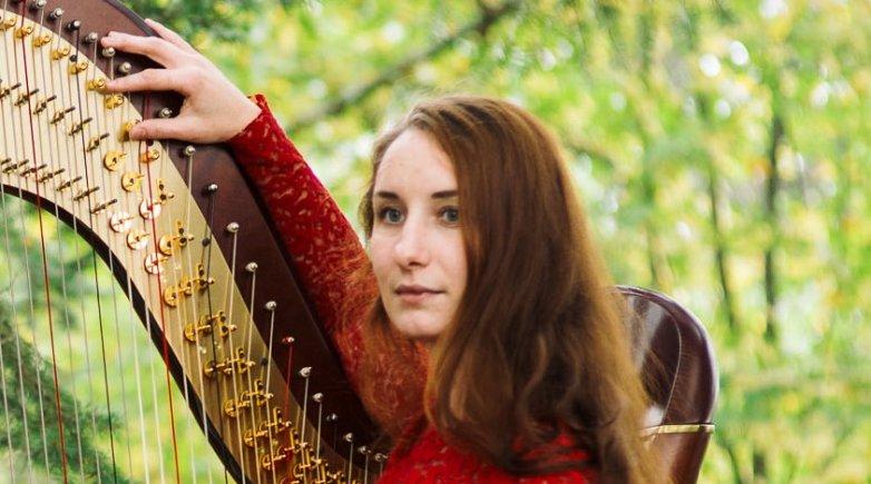 Erica Driscoll