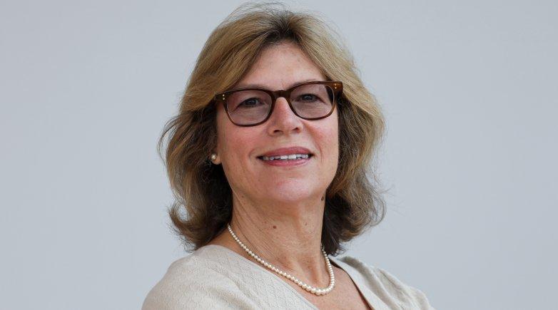 Gail Scanlon