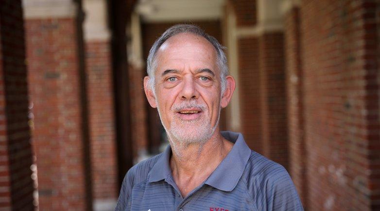 Greg Spanier