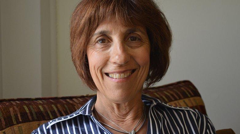 Jeanne Stern