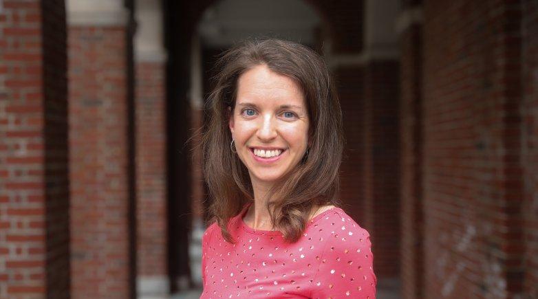Julie Van Wright