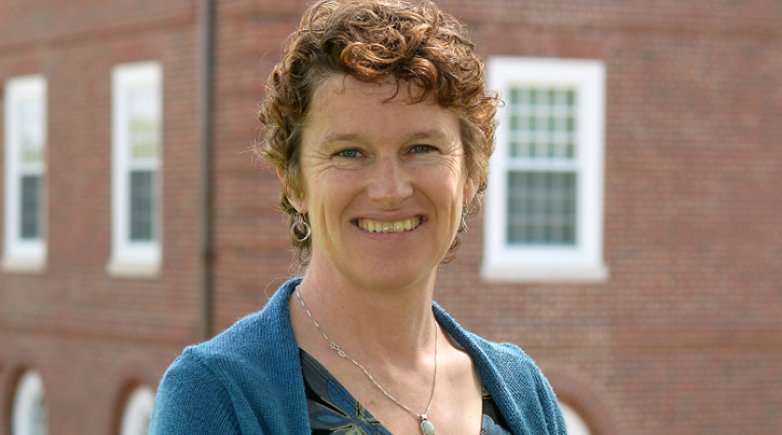 Karen C. Lassey