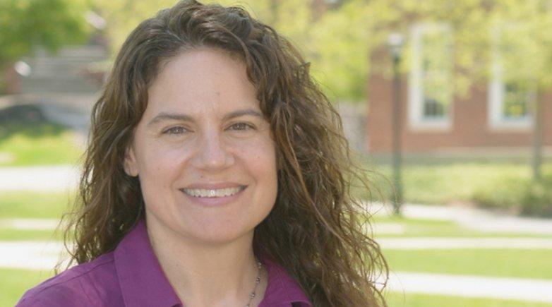 Laura E. Marshall