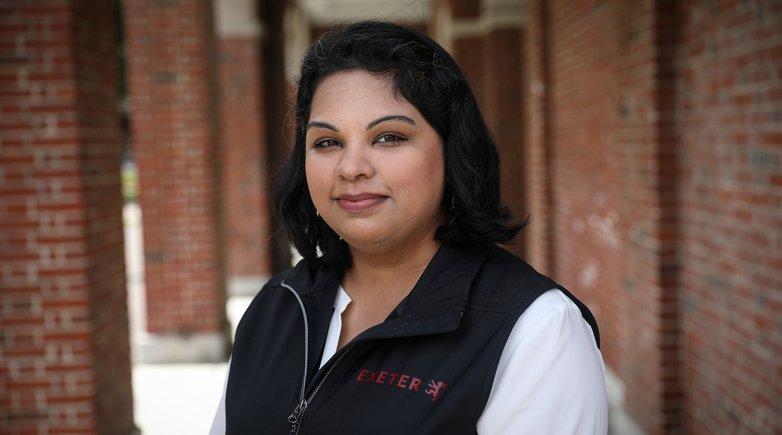 Ranila Haider