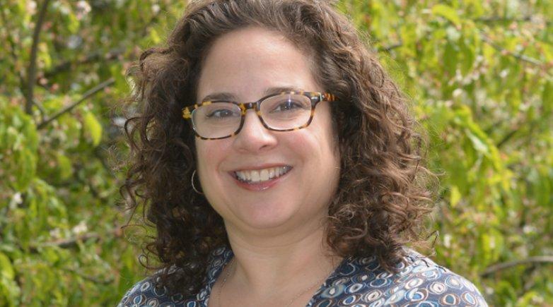 Rebecca Marx Asch