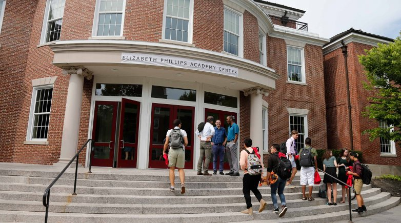 Elizabeth Phillips Academy Center