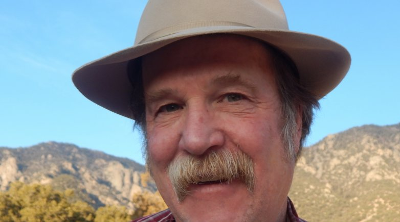 Former Bennett Fellow Peter Anderson