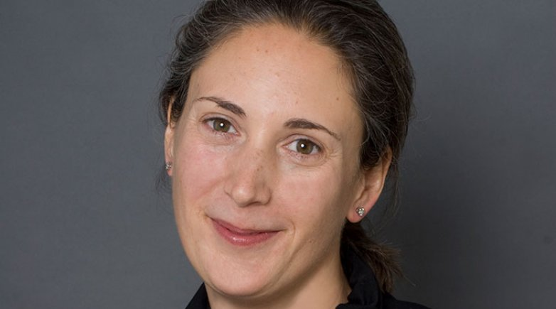Exeter graduate Laura Callanan