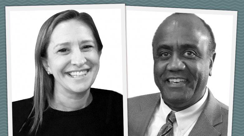 Nadia Saliba and Alan R. Jones