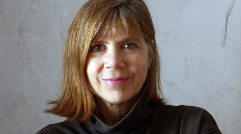 Sarah Lindemann-Komarova