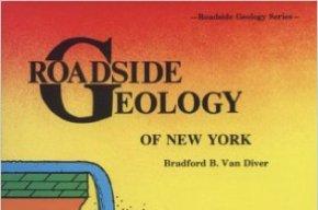 Cover of Roadside Geology