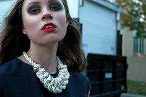 Jameel Senior Project Necklace