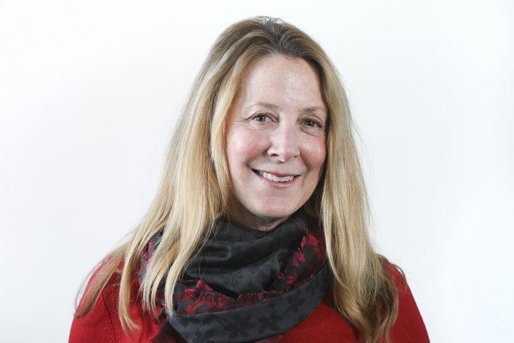 Jeanne Moser