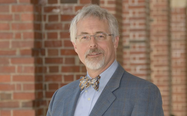 Mark Cleveland