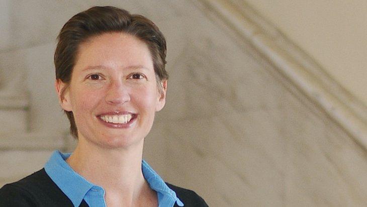 Leah M. Merrill