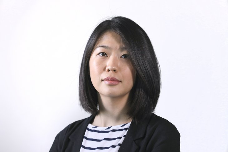 Wei-Ling Woo