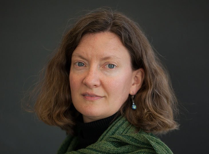 Christine Walley